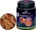 O.S.I. Artemia Flakes (0030202) - Pływająco tonący pokarm dla mięsożernych ryb akwariowych i pielęgnic 200ml (35g)