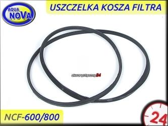 AQUA NOVA Uszczelka oplatajaca kosz filtracyjny NCF-600/NCF-800