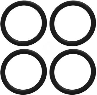AQUA NOVA Uszczelki Zaworu NCF-600/NCF-800 (NS6-OR) - Cztery uszczelki zaworu filtra NCF-600, NCF-800