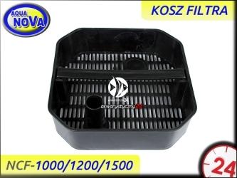 Kosz filtracyjny do filtra AQUA NOVA NCF-1000/NCF-1200/NCF-1500