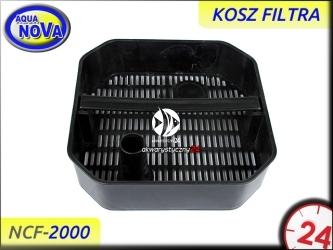 Kosz filtracyjny do filtra AQUA NOVA NCF-2000