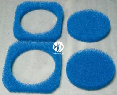 JBL CristalProfi UniBloc [e1500/e1501/e1502/e1901/e1902] (60162) - Biologiczny wkład gąbkowy do filtra CristalProfi e1500/e1501/e1502/e1901/e1902