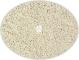 Piasek Aragonitowy - Naturalne podłoże koralowe do akwarium morskiego, Tanganika, Malawi. 0,1-1mm 1kg
