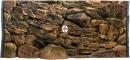 EKOL Tło Skała (SK50x30) - Tło do akwarium z motywem skał, imitujące biotopy bez roślin jak Malawi, Tanganika 120x60 cm