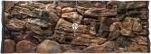 EKOL Tło Skała (SK50x30) - Tło do akwarium z motywem skał, imitujące biotopy bez roślin jak Malawi, Tanganika 150x60cm