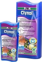 JBL Clynol (25190) - Naturalny preparat do czyszczenia i klarowania wody akwariowej.
