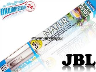 JBL SOLAR ULTRA NATUR T5 (61751) - Świetlówka T5 do akwarium słodkowodnego o pełnym spektrum światła.
