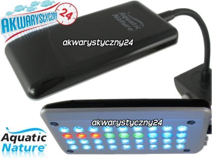 ACL LED-36 RGB - Lampka do akwarium z 36 diodami led w 4 kolorach.