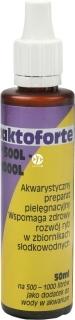 SERA BaktoForte 50ml (42603) - Lek przeciw zewnętrznym i wewnętrznym bakteriom