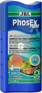 JBL PhosEx Rapid (25194) - Preparat do usuwania fosforanów (PO4)