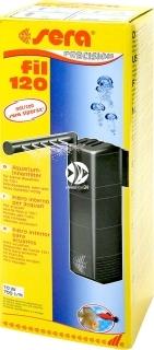SERA Fil 120 (06844) - Filtr wewnętrzny do akwarium do 120l