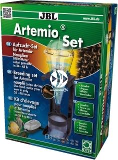 JBL ArtemioSet (61060) - Kompletny zestaw do hodowli artemii.