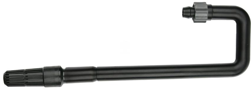 JBL INSET (60151) - Kompletny wlot filtra z regulacją długości