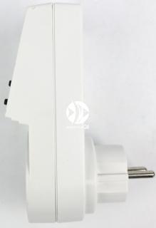 Programator Cyfrowy (Timer) - Automatycznie włącza i wyłącza urządzenia elektryczne jak światło, elektrozawory