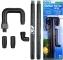 JBL OutSet Spray (60157) - Wylot filtra (deszczownica) z kolankiem 16/22 mm