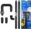 JBL OutSet Spray (60157) - Wylot filtra (deszczownica) z kolankiem do filtra CristalProfi e402, e401, e400, e702, e701, e700, e902, e901, e900, e1502, e1501, e1500 i e1902, e1901 12/16 mm