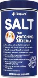 TROPICAL Salt 300g/250ml (80314) - Specjalna niejodowana sól do wylęgu artemii