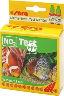 SERA NO2 Test (04410) - Test na azotyny do wody słodkiej i słonej