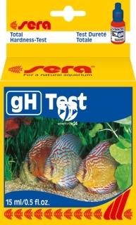 SERA gH Test (04110) - Test na twardość ogólną