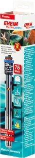 EHEIM Thermocontrol (3611010) - Niezawodna grzałka do akwarium (dawny JAGER)