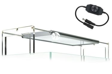 NuniQ M120 LED Light WRGB (NQM120) - Belka oświetleniowa LED do akwarium słodkowodnego