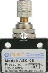 JELPC Zaworek Precyzyjny (bez złączek) (ASC-06) - Wykorzystywany do regulacji gazu w zestawach CO2