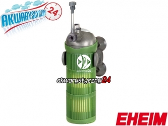 EHEIM AQUABALL 130 (2402020) | Modułowy filtr wewnętrzny do akwarium