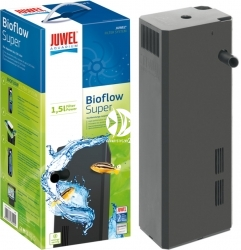 JUWEL Bioflow Super (87040) - Filtr wewnętrzny dla akwarium o wysokości 40cm