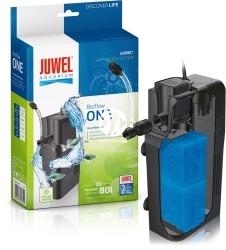 JUWEL Bioflow One (87035) - Filtr wewnętrzny do akwarium o pojemności do 80l