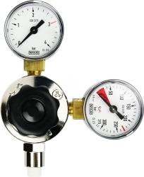 ROTALA CO2 Regulator 2 PRO-Line (Rot790co2) - Reduktor CO2 z dwoma manometrami
