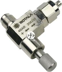 ROTALA CO2 Precision Valve 1 PRO-Line (Rot014co2) - Zaworek precyzyjny CO2
