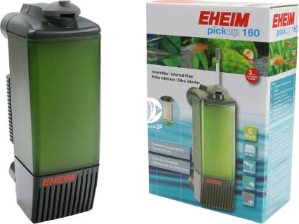 EHEIM Pick-Up 160 (2010) (2010020) - Filtr wewnętrzny do akwarium max. 160l