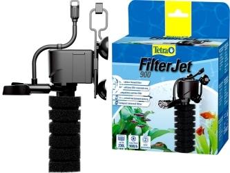 TETRA Filter Jet 900 (T287167) - Kompaktowy filtr wewnętrzny do akwarium 170l - 230l