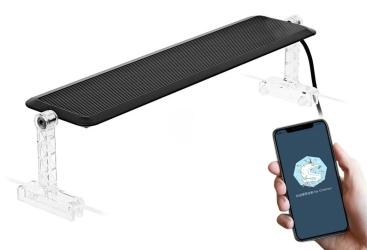 CHIHIROS LED A II (330-2301) - Oświetlenie LED z możliwością sterowania przez bluetooth