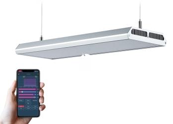 CHIHIROS LED VIVID 2 RGB (329-70081) - Belka oświetleniowa LED z wbudowanym regulatorem natężenia światła bluetooth