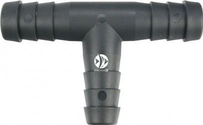 EHEIM Trójnik redukcyjny 16/22mm do 12/16mm (4005990) - Trójnik do rozdzielania węża