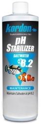 KORDON (Termin: 11.2021) pH Stabilizer 8.2 (118ml) (35354) - Stabilizuje pH wody na poziomie 8.2