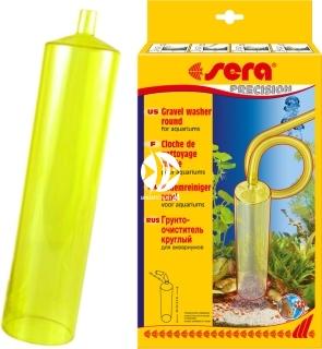 SERA Gravel Washer 25 (08560) - Odmulacz okrągły o długości 25cm