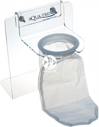 AQUA TREND Skarpeta filtracyjna z uchwytem rozmiar 4' (10cm) (ATRS0016) - Zestaw do skutecznego oczyszczania wody