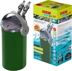 EHEIM Ecco Pro 300 (2036020) - Energooszczędny filtr zewnętrzny do akwarium max 300l