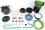 EHEIM Ecco Pro 200 (2034020) - Energooszczędny filtr zewnętrzny do akwarium max 200l