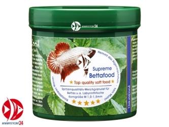 NATUREFOOD Supreme Bettafood 55g - Miękki pokarm dla bojowników