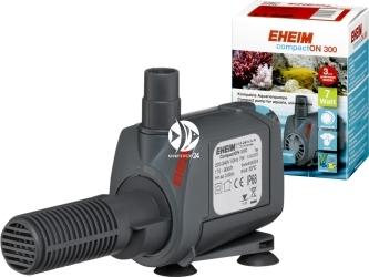 EHEIM CompactON 300 (1020220) - Pompa obiegowa do akwarium
