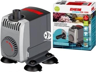 EHEIM CompactON 1000 (1022220) - Pompa obiegowa do akwarium
