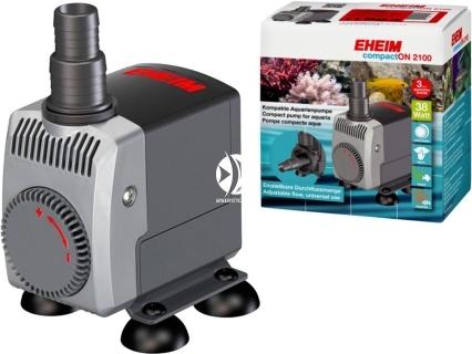 EHEIM CompactON 2100 (1030220) - Pompa obiegowa do akwarium