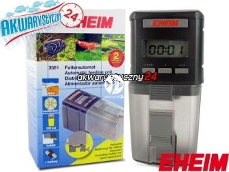 EHEIM Karmnik automatyczny do akwarium (3551000) | Karmnik automatyczny do akwarium