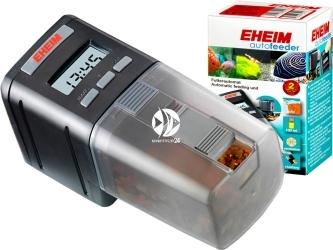 EHEIM Karmnik automatyczny do akwarium (3581000) - Karmnik automatyczny do akwarium
