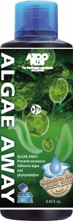 AZOO Algae Away (AP17842) - Środek zwalczający glony w akwarium