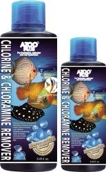 AZOO Chlorine & Chloramine Remover (AP17836) - Uzdatniacz wody kranowej usuwający chlor i chloraminę