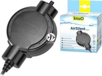 TETRA AirSilent Maxi (T297159) - Pompka napowietrzająca do akwarium do 80l